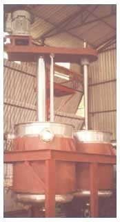High Speed Mixers/Disperser Suppliers India