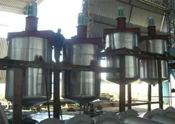 High Speed Mixers / High Speed Disperser