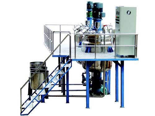 Lube & Grease Oil Blending Plant And Filling Plant
