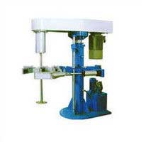 Industrial Mixing High Speed Dispersion Machine With shaft protection From India