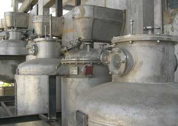 Continuous Nitration Systems Manufacturers & Exporters from India